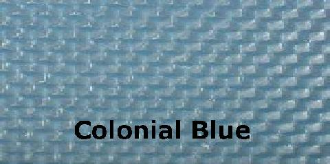 Blue beeswax sheet